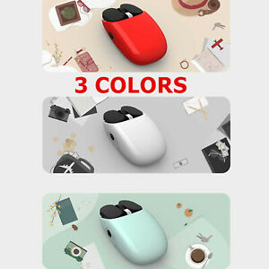 For-Xiaomi-LOFREE-Portable-Wireless-Mouse-Bluetooth-2-4G-Dual-Mode-Connection