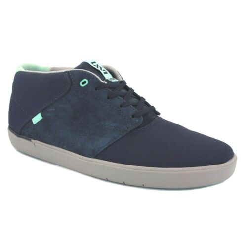 5f2dde8d4b1 Daim Skate Bleu Vans Turquoise De Chaussures 6 Secant Femme Homme W6tUH6gB