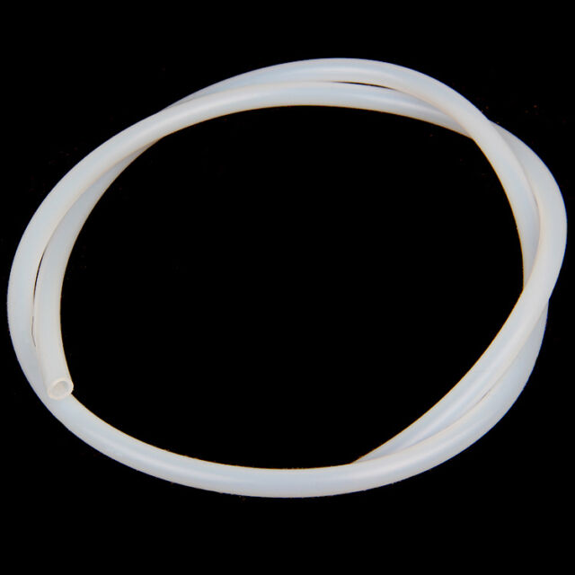 1 meter PTFE Teflon Tube for 1.75/3mm filament for 3D Printer RepRap Rostock