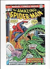 The Amazing Spider-Man #146 July 1975 Gwen Stacy clone storyline