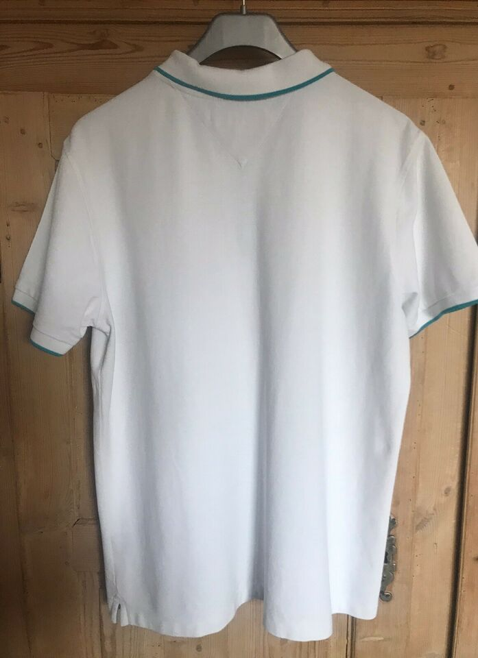 Polo t-shirt, Lindbergh, str. XL