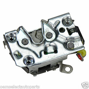 Oem new 91 01 ford explorer lh left drivers side front for 2002 ford explorer rear window latch