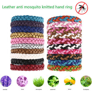 Anti-Mosquito-Pest-Insect-Bugs-Repellent-Repeller-Wrist-Band-Bracelet-Wristband