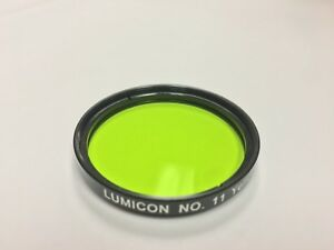 Lumicon-Planetary-Color-Filter-11-Yellow-Green-2-034-LF2015