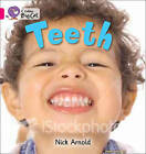 Collins Big Cat: Teeth Workbook by HarperCollins Publishers (Paperback, 2012)