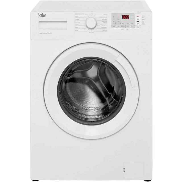 Beko WTG921B2W A+++ 9Kg Washing Machine White New from AO