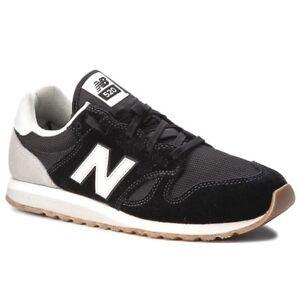 black new balance 11
