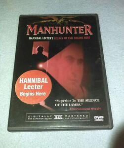 Manhunter-DVD-Hannibal-Lecter-BEGINS-HERE-RARE-oop