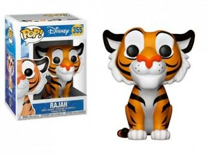 Aladdin-POP-Vinyl-figurine-Rajah-9-cm-collector-Disney-figure-Funko-n-355