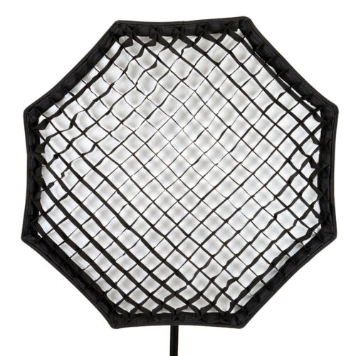 5cm Honeycomb Egg-Crate Waffle Grid For 95cm Recessed Octagonal Studio Softbox