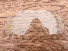 Inew Clear  lenses for-Oakley M Frame Strike 2.0 Ballistic SI