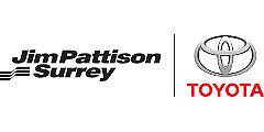 Jim Pattison Toyota Surrey