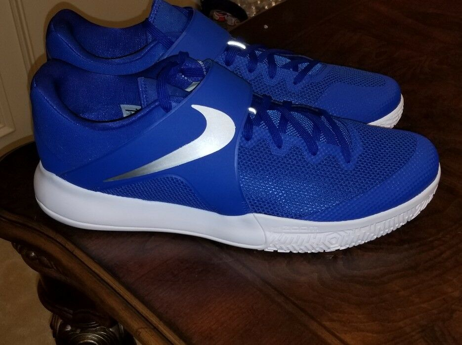 NIKE ZOOM LIVE TB PROMO Shoes Men, Style NEW; without box US  SZ 18