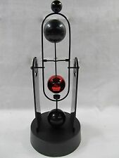 Promoty Kinetic Art Perpetual Motion Mobile Office Desk Toy