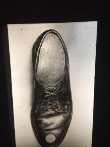 """Jasper Johns /""""High School Days/"""" 35mm Color Slide Pop Art Neo-dadaist"""