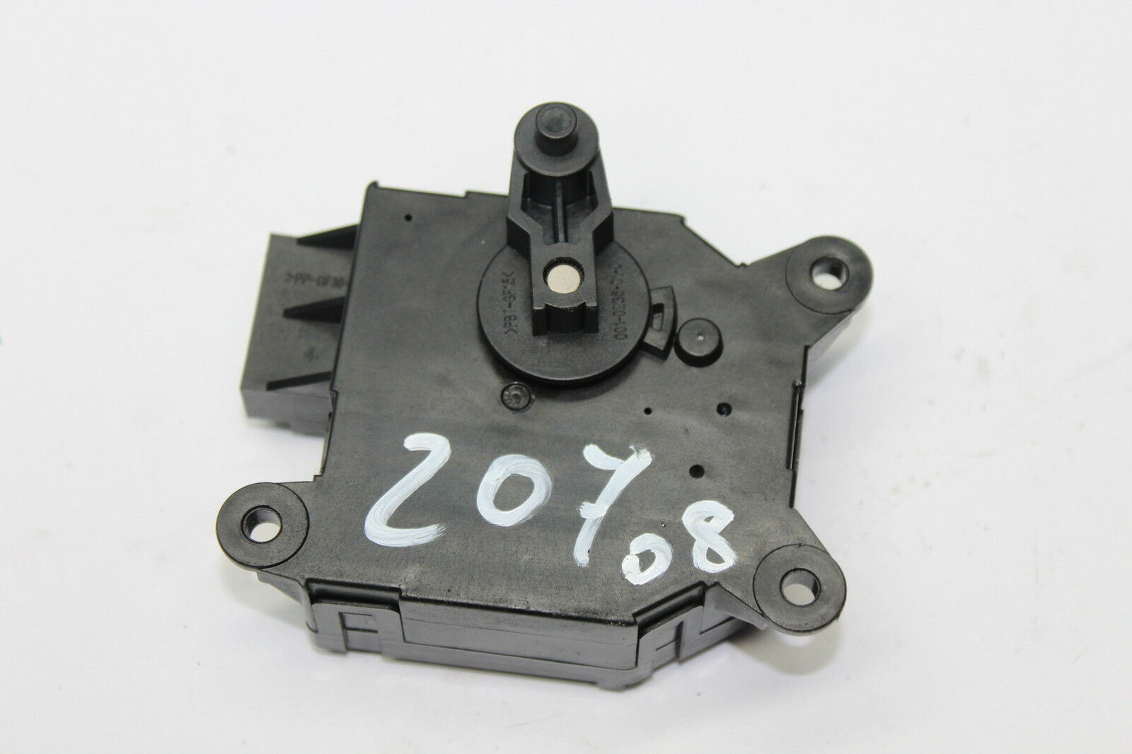 VALEO Air Conditioning Actuator Fits RENAULT Megane Sedan 7701048356