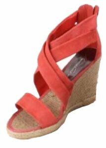 Kenneth-Cole-New-York-Lady-Draw-Womens-Sunburst-Suede-Wedge-Sandals