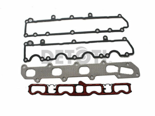 Head Gasket Set For 96-99 Chevrolet Pontiac Buick Oldsmobile 2.4L I4 Graphite