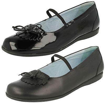 M dchen Rhino Startrite Schule Schuhe Maria