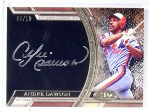 2015-Topps-Tier-One-Black-Acclaimed-Andre-Dawson-autograph-auto-D06-10-48764
