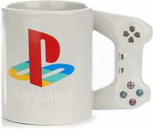Paladone-PLAYSTATION-Licence-Officielle-Marchandise-Manette-Mug-Neuf-Emballe
