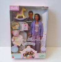 Happy Family Barbie Doll Aa Grandma Grandparent Dolls