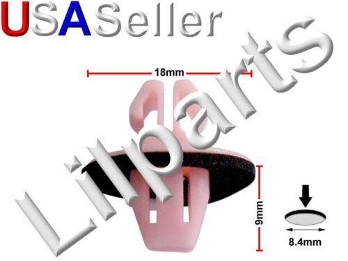Toyota Lexus ES300 Moulding Clip Retainer 75395-33030