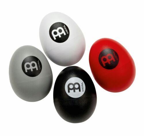 MEINL Percussion 4-tlg Egg Shaker Set
