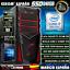 Ordenador-Gaming-Intel-I7-9700KF-16GB-DDR4-SSD-240GB-Zotac-GTX1650-4GB-Windows miniatura 1