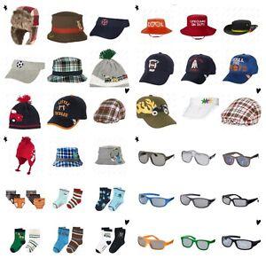 NWT GYMBOREE Boys Underwear Briefs Socks Hat Cap Accessories