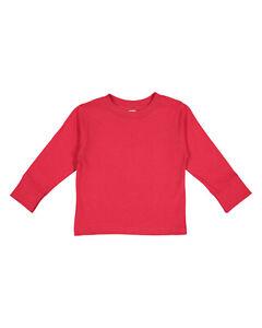Rabbit Skins Toddler Baseball Jersey T-Shirt STOCK CLEARANCE!!