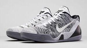 0abf454530ef Nike Kobe 9 IX Elite Low Beethoven Size 7.5. 639045-101 jordan ftb ...