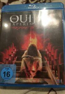 Das Ouija Experiment 2 - Theatre of Death (2015) - Bramsche, Deutschland - Das Ouija Experiment 2 - Theatre of Death (2015) - Bramsche, Deutschland