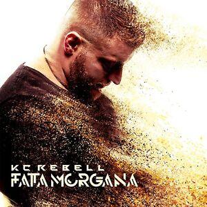 KC-ribelle-miraggio-CD-DVD-NUOVO