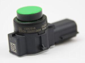 GENUINE-Holden-VF-Commodore-amp-HSV-Gen-F-REAR-Parking-Sensor-Spitfire-Green-Bosch