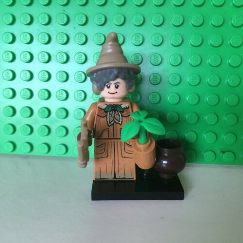 GENUINE LEGO MINIFIGURES FROM HARRY POTTER SERIES 2 CHOOSE THE ONE YOU NEED