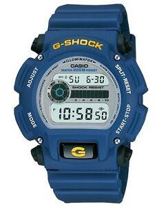 Casio G-Shock * DW9052-2V Classic Digital Blue Gshock Watch COD PayPal