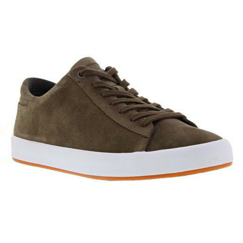 Mens Camper Andratx Brown Size Suede Leather Trainers Shoes Size Brown UK 7-12 dec757