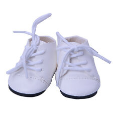 """new fashion Doll Clothes shose fits For 18"""" American Girl Chirstmas party n750"""