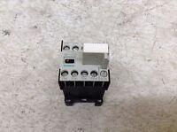 Siemens 3TH2022-0FB4 24 VDC Control Relay 3TH20220FB4 22E 3TH2