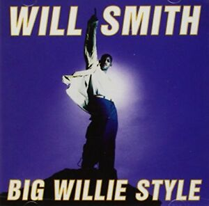 Music-CD-Will-Smith-Big-Willie-Style