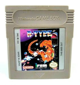 R-Type-Nintendo-Gameboy-Tested-And-Working-FREE-UK-P-amp-P