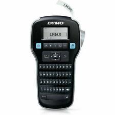 Dymo Portable Label Maker Labelmanager 160 Smart Keys Qwerty Keyboard