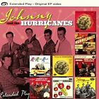Johnny and The Hurricanes Extended Play Original EP Sides 2016 Album CD in VGC