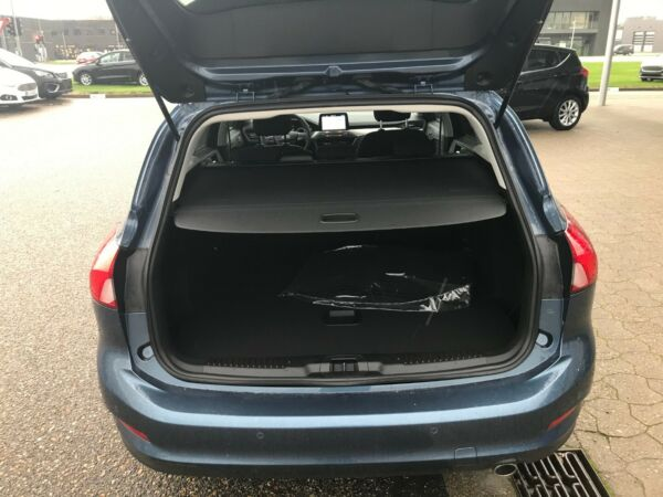 Ford Focus 1,0 EcoBoost Titanium Business stc billede 8