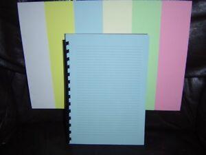 Notizbuch A 5 Hochformat Seiten aus stabilem 160 g Papier - Gräfenberg, Deutschland - Notizbuch A 5 Hochformat Seiten aus stabilem 160 g Papier - Gräfenberg, Deutschland