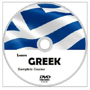 Learn-to-speak-GREEK-COMPLETE-LANGUAGE-COURSE-CD-MP3-AUDIO-PDF-TEXTBOOKS