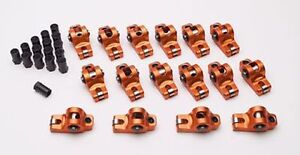 Details about HARLAND SHARP ROLLER ROCKERS FOR SBF VICTOR JR HEADS