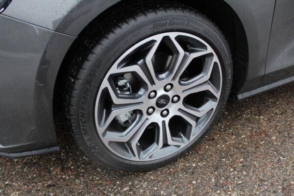 Ford Focus 1,5 EcoBoost Titanium stc. aut. - billede 2
