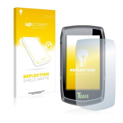 upscreen Reflection Schutzfolie A-Rival Teasi One Classic Displayschutzfolie